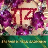 Sri Ram Kirtan Sadhana (feat. Nina Rao) [Live]