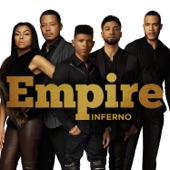 Inferno (feat. Remy Ma & Sticky Fingaz) - Single, Empire Cast