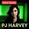 PJ Harvey - Down by the Water  iTunes Session  [Live]