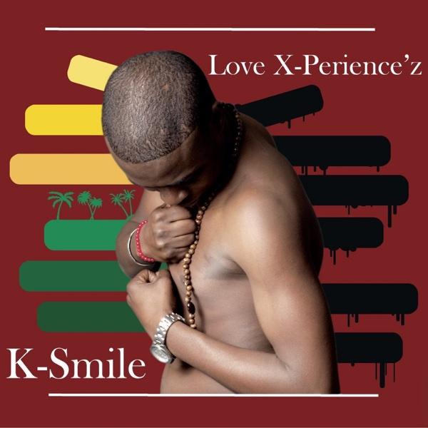 Love X-Perience'z - EP | K-Smile