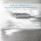 Luminosa, Carlos Franzetti
