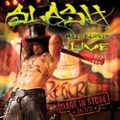 Slash - Starlight (feat. Myles Kennedy) [Live] artwork