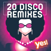 20 Disco Remixes (for Fitness & Workout)