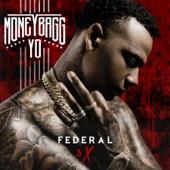 Moneybagg Yo - Federal 3X  artwork