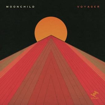 Voyager – Moonchild