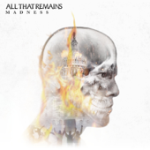 Download All That Remains - The Thunder Rolls (Cover)