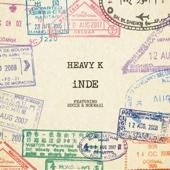 Heavy-K - Inde (feat. Bucie & Nokwazi) artwork