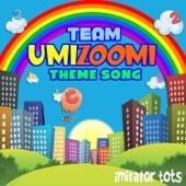 Team Umizoomi Theme Song