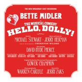 Hello, Dolly! - 2017 Broadway Cast of Hello, Dolly! Cover Art