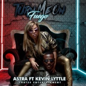 Turn Me on Fuego (feat. Kevin Lyttle)