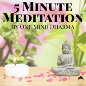 Mindfulness of Thoughts Meditation
