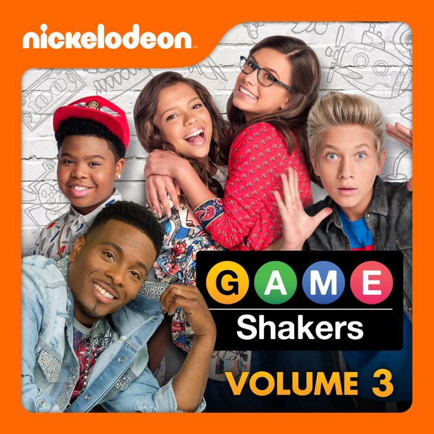 Game Shakers: Volume 3 Episode 6 - TV on Google Play