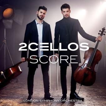 Score – 2CELLOS