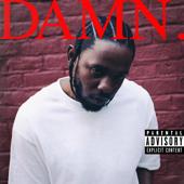 LOVE. (FEAT. ZACARI.) - Kendrick Lamar