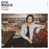 Steel Town - Steve Moakler Cover Art