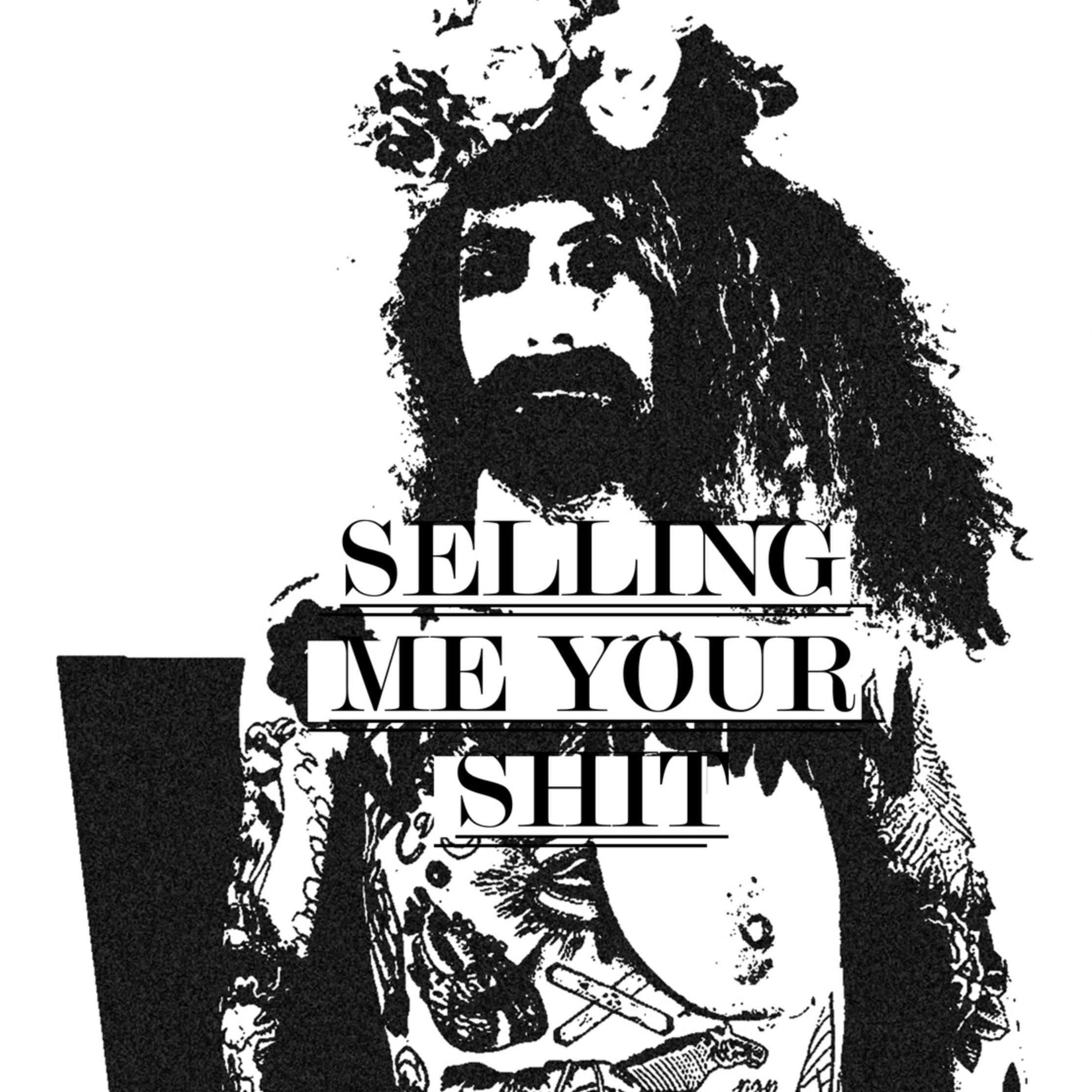 Affenpinshers - Selling Me Your Shit [single] (2016)