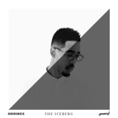 The Iceberg - Oddisee Cover Art