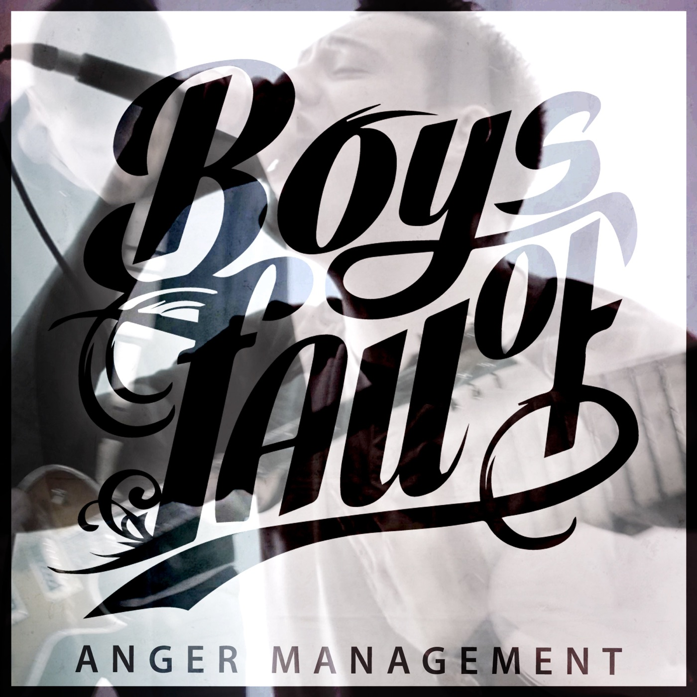 Boys of Fall - Anger Management [single] (2017)