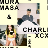 Download Lagu MP3 Mura Masa - 1 Night (feat. Charli XCX)