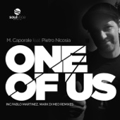 One of Us (feat. Pietro Nicosia)