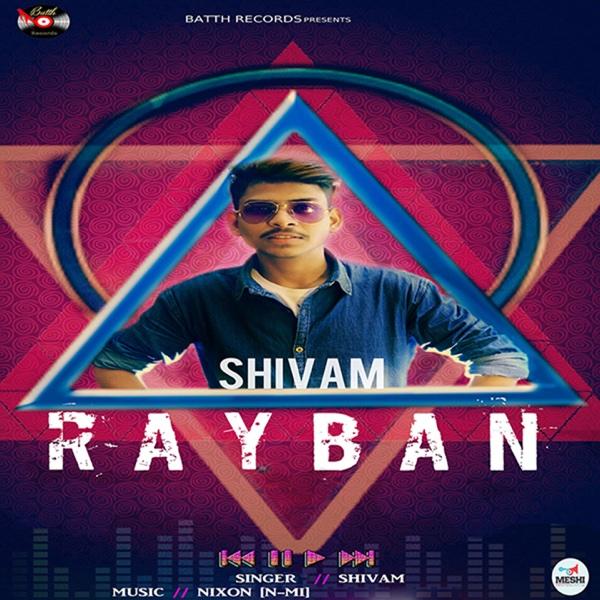 Rayban - Single | Shivam