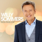 Willy Sommers - Geen Probleem artwork
