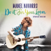 Manel Navarro - Do It for Your Lover (Spanish Version) portada