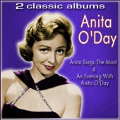 Anita Sings the Most / An Evening With Anita O'Day