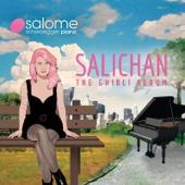 Salichan: The Ghibli Album