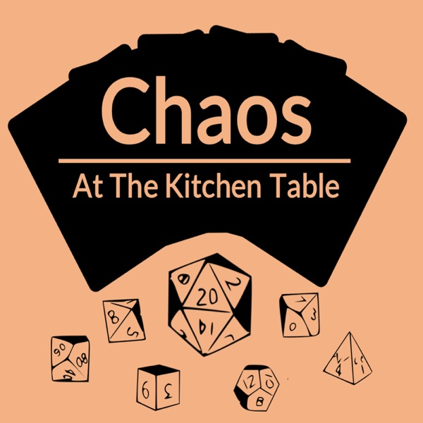 Chaos at the Kitchen Table
