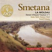 Smetana: La Moldau & Quatuor à cordes No. 1 (Les indispensables de Diapason)
