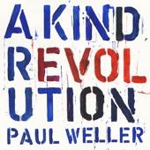 Paul Weller - Woo Sé Mama artwork