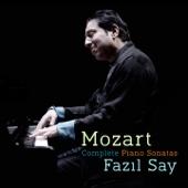 Fazil Say - Mozart: Complete Piano Sonatas artwork