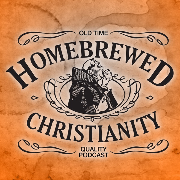 Homebrewed Christianity Podcast