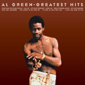 Greatest Hits - Al Green Cover Art