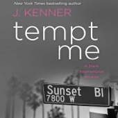J. Kenner - Tempt Me: A Stark International Novella - 1001 Dark Nights (Unabridged)  artwork