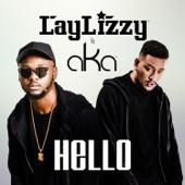 Laylizzy - Hello (feat. AKA) artwork