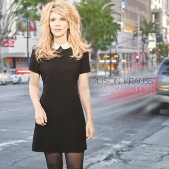 Windy City – Alison Krauss