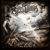 The Steel Woods - Straw in the Wind  artwork