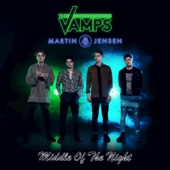 Middle of the Night - The Vamps & Martin Jensen