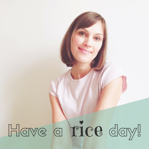 Have a rice day!