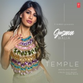 Jasmin Walia & Zack Knight - Temple artwork