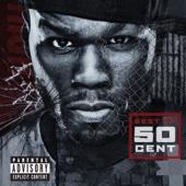 50 Cent - Best Friend (feat. Olivia) [Remix] artwork