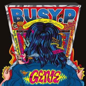 BUSY.P - GENIE