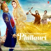 Shashwat Sachdev & Jasleen Royal - Phillauri (Original Motion Picture Soundtrack) artwork