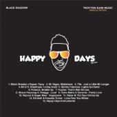 Rupee & Black Shadow - Tipsy artwork
