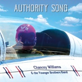 Authority Song
