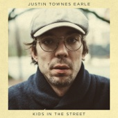 Justin Townes Earle - Kids in the Street artwork