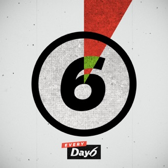 Every DAY6 January – Single – DAY6