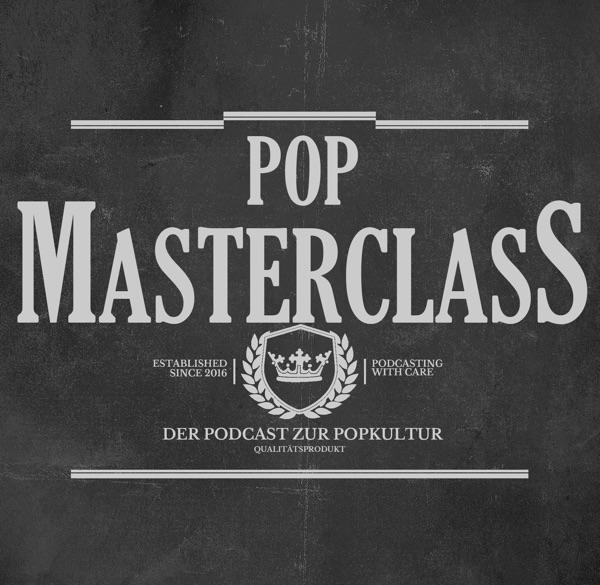 Pop Masterclass